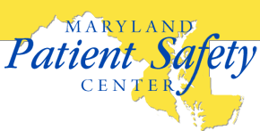 Maryland Patient Safety Center