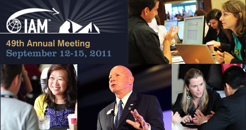 photo: conference collage