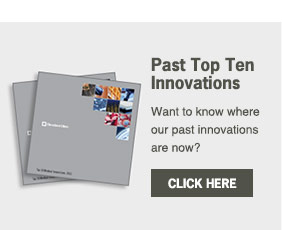Past Top Ten Innovations