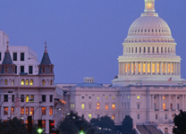 Washington D.C. Scientific Conference