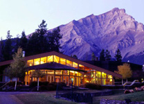 Banff, Alberta Fundamentals Course