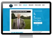 Create Fundraising Campaign