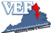 VEF logo