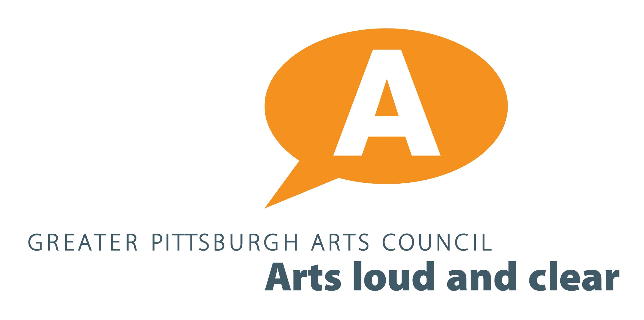 The Greater Pittsburgh Arts Council, Arts Loud and Clear