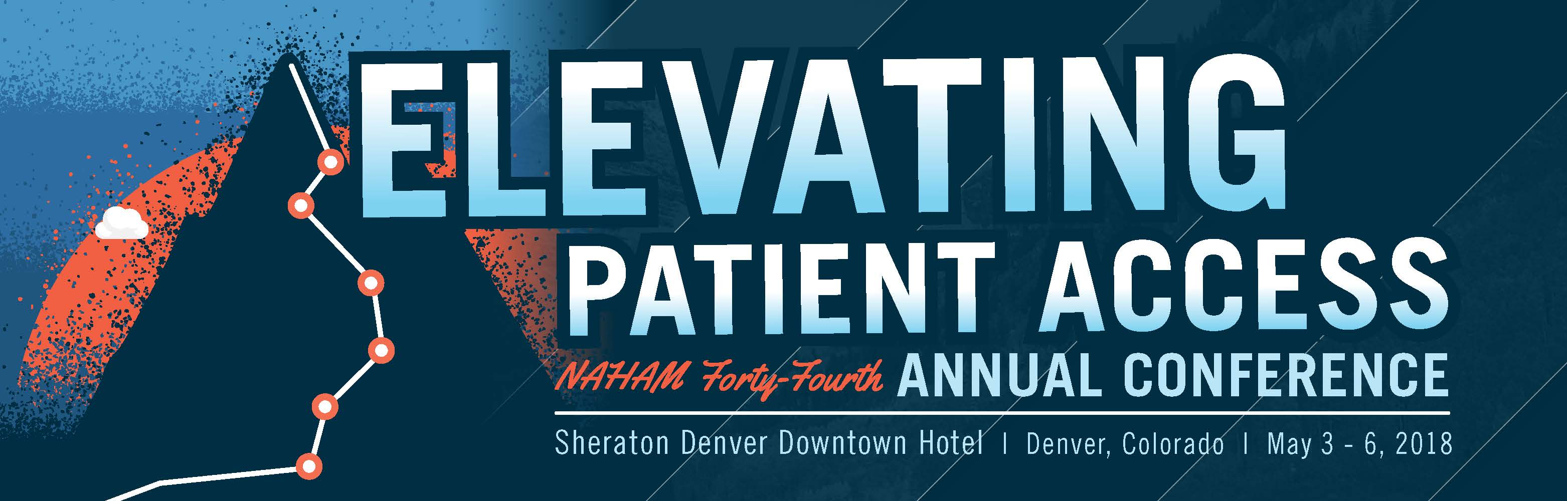 NAHAM 44th Annual Conference - National Association of Healthcare ...