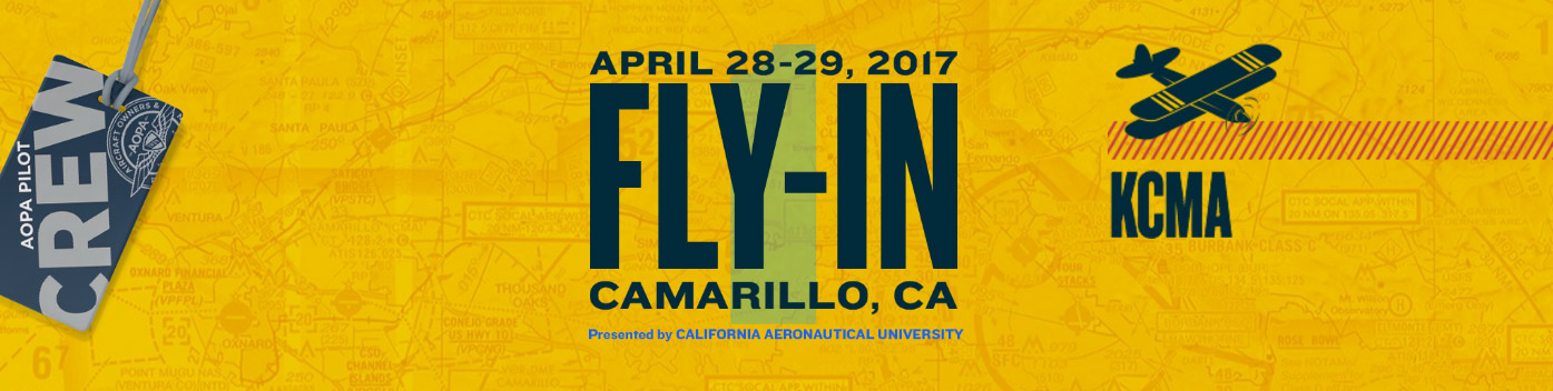 Register for a Fly-In