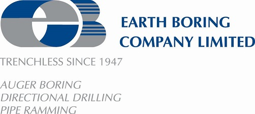 Earth Boring-reduced
