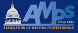 AMPS - Association of Meeting Professionals