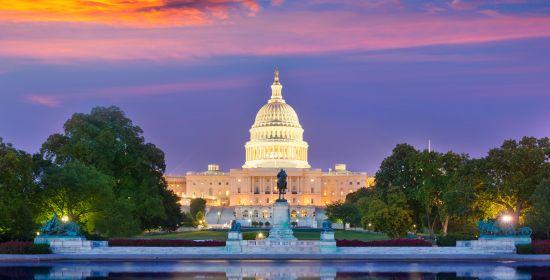 Destination Capitol Hill