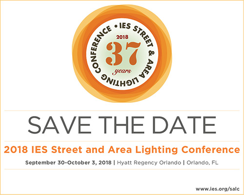 IES Street and Area Conference