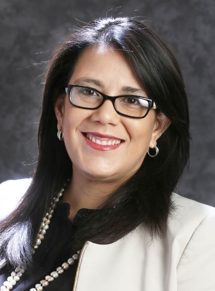 Mayor Michelle De La Isla