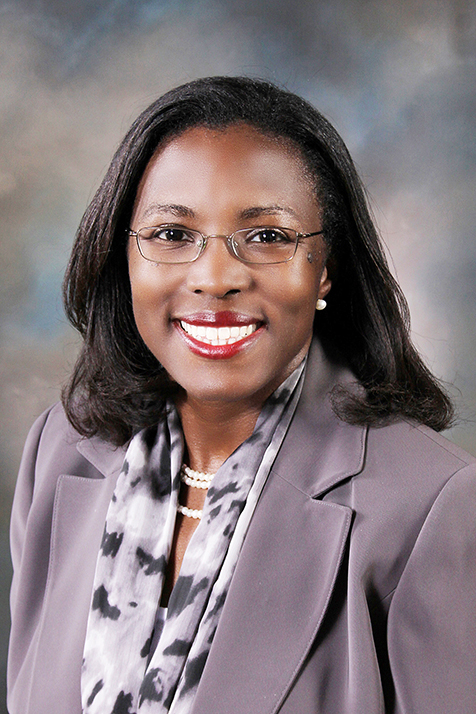 Dr. Tiffany Anderson