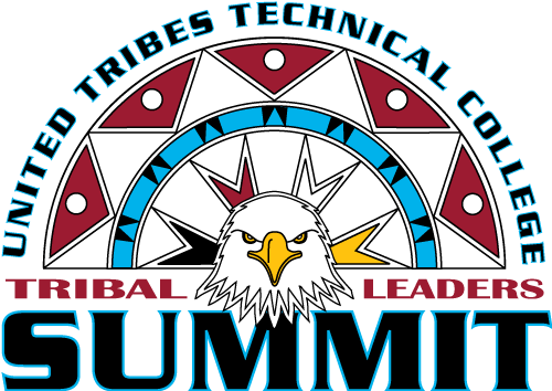 Tribal Leader Summit & Trade Show Logo