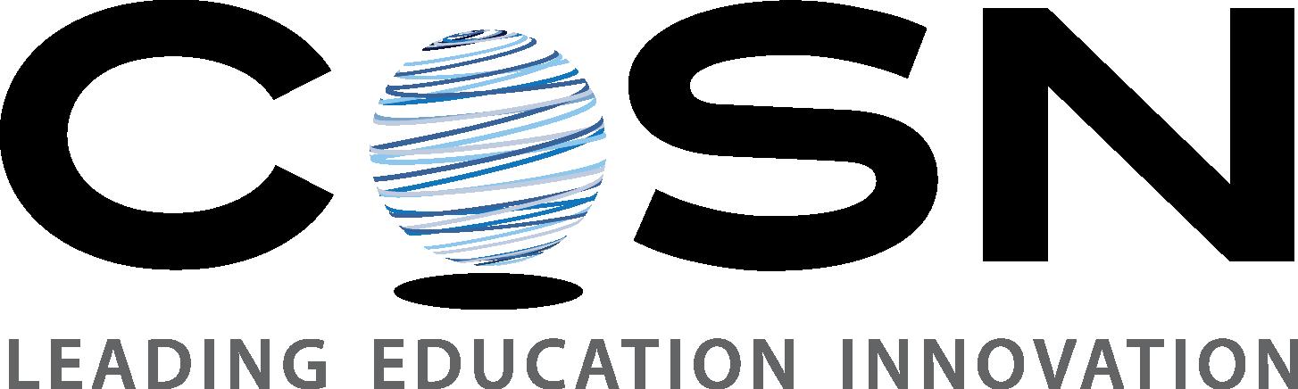 Logo CoSN 2019 Annual Conference
