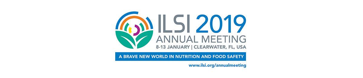 2019 ILSI Annual Meeting