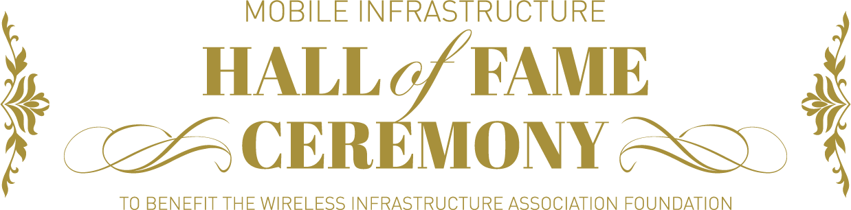 Mobile Infrastructure - Hall Of Fame Dinner