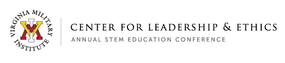 VMI Annual STEM Conference Logo