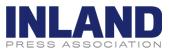 Inland Press Association logo