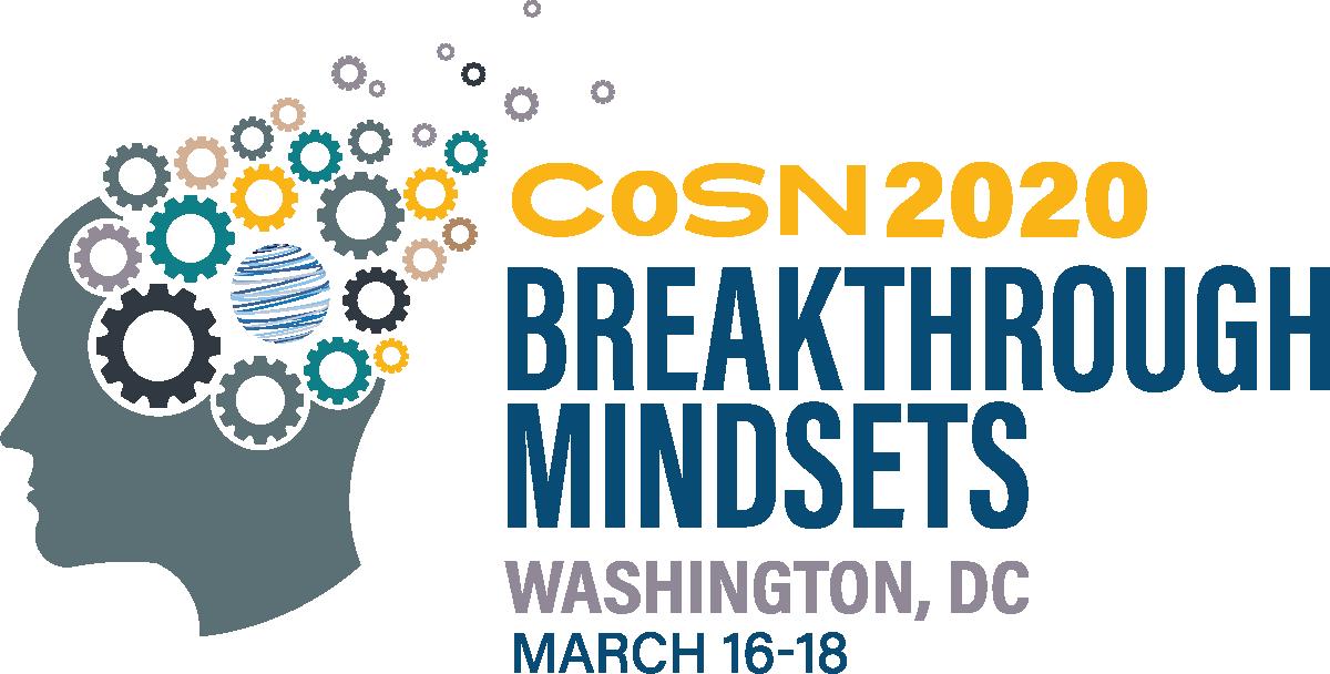 Logo CoSN Annual Conference