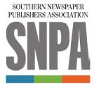 Southern Newspaper Publishers Association logo