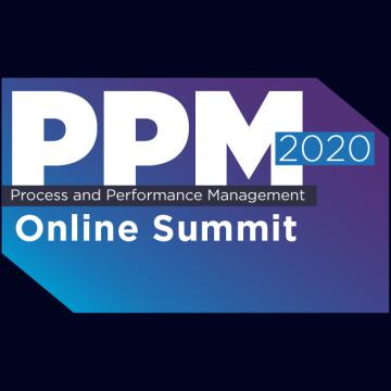 Process & Performance Management Online Summit Logo