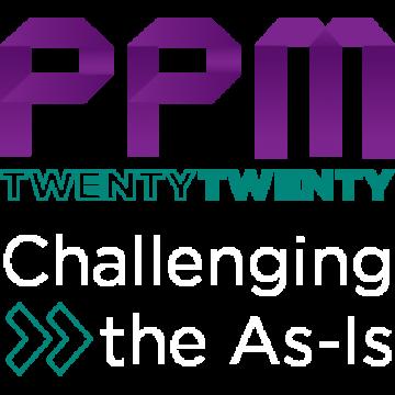 Process & Performance Management Conference Logo