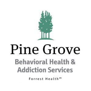 Pine Grove Behavioral Health