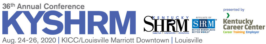Kentucky SHRM Conference Logo