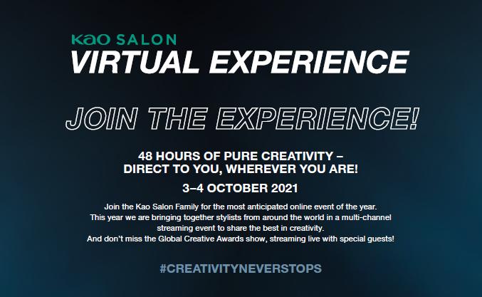 Virtual Experience!