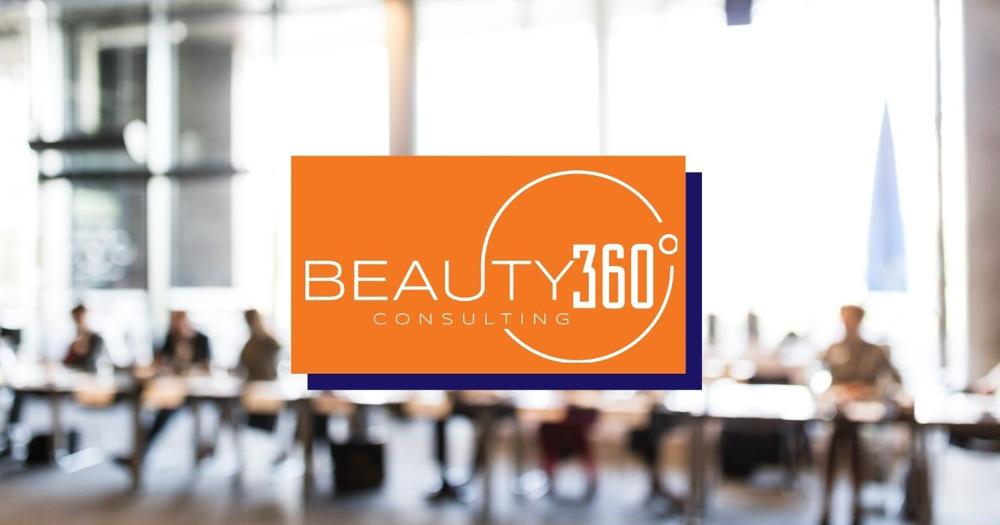 Beauty 360 Header image