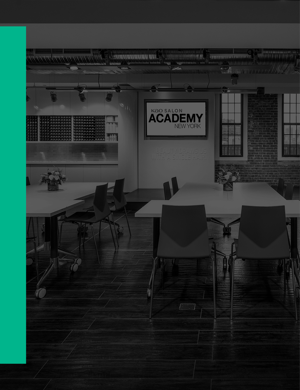 About the NY Academy